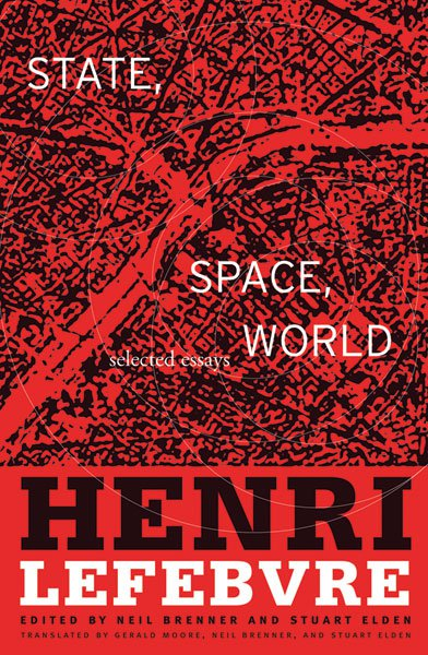 State Space World - Great Book, Great Cover!  Matt Birkinshaw online blog