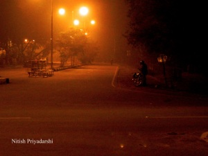 Ranchi fog new print