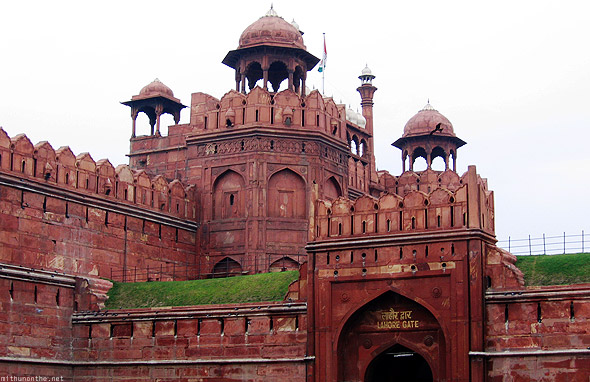 red-fort-lahore-gate